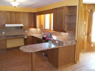 Photo 6: 176 OLD RIVER Road in STCLEMENT: East Selkirk / Libau / Garson Residential for sale (Winnipeg area)  : MLS®# 1509535