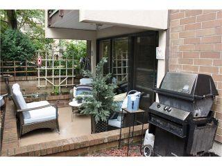 Photo 17: 103 1718 NELSON Street in Regency Terrace: West End VW Home for sale ()  : MLS®# V1135647
