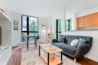 """Photo 6: 311 1295 RICHARDS Street in Vancouver: Downtown VW Condo for sale in """"THE OSCAR"""" (Vancouver West)  : MLS®# R2604115"""