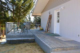 Photo 21: 3805 NIELSEN Road in Smithers: Smithers - Rural House for sale (Smithers And Area (Zone 54))  : MLS®# R2573908