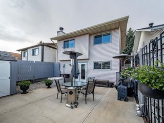 Photo 31: 215 Millcrest Way SW in Calgary: Millrise Detached for sale : MLS®# A1103784