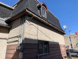 Photo 6: 556 Alexander Avenue in Winnipeg: Industrial / Commercial / Investment for sale (5A)  : MLS®# 202107455