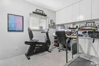 Photo 25: 1565 HARBOUR Drive in Coquitlam: Harbour Chines House for sale : MLS®# R2613539
