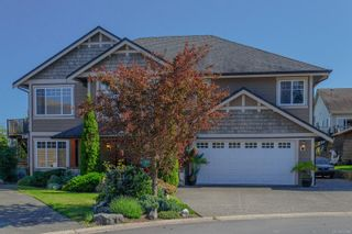 Photo 1: 827 Pintail Pl in : La Bear Mountain House for sale (Langford)  : MLS®# 877488