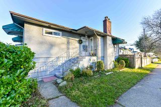 Photo 30: 7320 INVERNESS Street in Vancouver: South Vancouver House for sale (Vancouver East)  : MLS®# R2523929