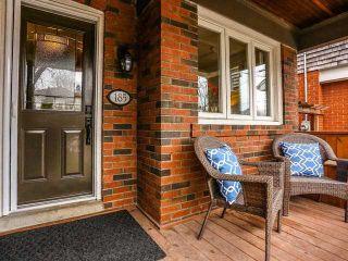 Photo 12: 185 Woodycrest Avenue in Toronto: Danforth Village-East York House (2-Storey) for sale (Toronto E03)  : MLS®# E3439752