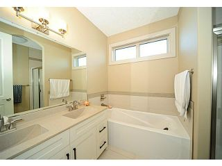 Photo 16: 373 EVERGREEN Circle SW in CALGARY: Shawnee Slps Evergreen Est Residential Detached Single Family for sale (Calgary)  : MLS®# C3543649