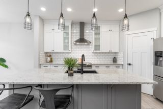 Photo 6: 3118 CHOKECHERRY Bend SW in Edmonton: Zone 53 House for sale : MLS®# E4265563