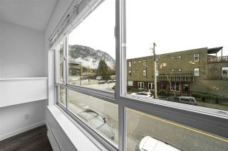"""Photo 6: 103 38003 SECOND Avenue in Squamish: Downtown SQ Condo for sale in """"Squamish Pointe"""" : MLS®# R2520650"""