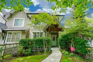 "Photo 1: 87 8415 CUMBERLAND Place in Burnaby: The Crest Townhouse for sale in ""Ashcombe"" (Burnaby East)  : MLS®# R2364943"