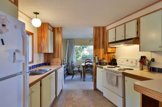 """Photo 14: 4485 STALASHEN Drive in Sechelt: Sechelt District Manufactured Home for sale in """"Tsawcome Properties"""" (Sunshine Coast)  : MLS®# R2574655"""