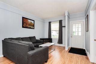 Photo 3: 258 Chalmers Avenue in Winnipeg: Elmwood House for sale (3A)  : MLS®# 202024878