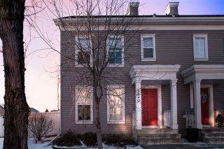 Main Photo:  in Edmonton: Zone 14 House Half Duplex for sale : MLS®# E4230293