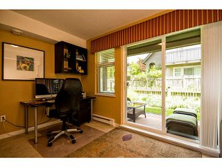 """Photo 16: 752 ORWELL Street in North Vancouver: Lynnmour Townhouse for sale in """"WEDGEWOOD"""" : MLS®# V1016804"""