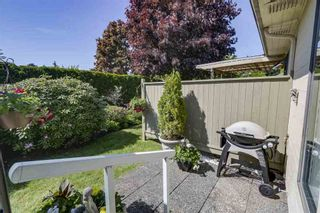 Photo 1: 3 14235 18A AVENUE in South Surrey White Rock: Sunnyside Park Surrey Home for sale ()  : MLS®# R2269154