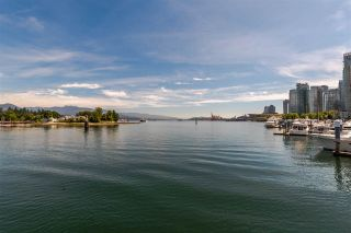 Photo 5: 1005 560 CARDERO STREET in Vancouver: Coal Harbour Condo for sale (Vancouver West)  : MLS®# R2192257