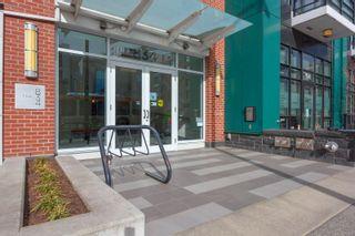 Photo 6: 801 834 Johnson St in : Vi Downtown Condo for sale (Victoria)  : MLS®# 877605
