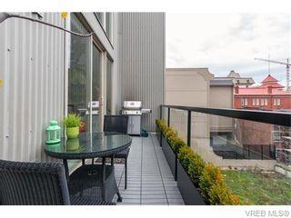 Photo 18: 402 601 Herald St in VICTORIA: Vi Downtown Condo for sale (Victoria)  : MLS®# 746011