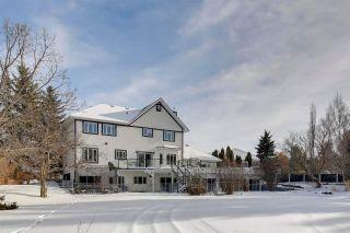 Photo 42: 63 BRYNMAUR Close: Rural Sturgeon County House for sale : MLS®# E4229586