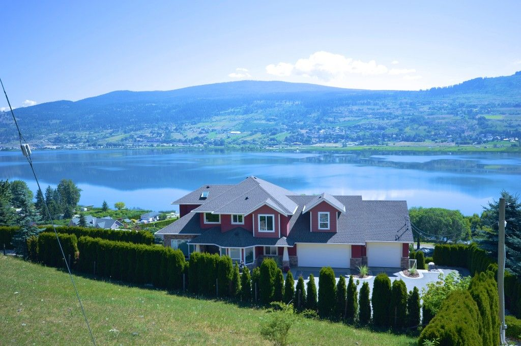 Main Photo: 7215 Bremmer Road in Vernon: Swan Lake West House for sale (North Okanagan)  : MLS®# 10102685