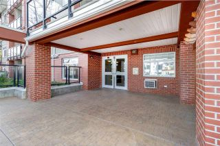 """Photo 2: 406 5516 198 Street in Langley: Langley City Condo for sale in """"Madison Villa"""" : MLS®# R2460308"""