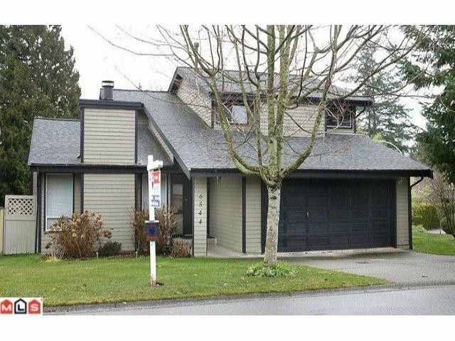 Main Photo: 6544 133A Street in Surrey: West Newton House for sale : MLS®# F1203483