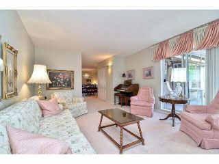 """Photo 12: 233 14861 98TH Avenue in Surrey: Guildford Townhouse for sale in """"THE MANSIONS"""" (North Surrey)  : MLS®# F1429353"""