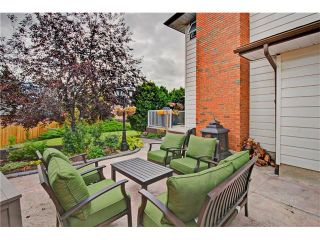 Photo 31: 545 RUNDLEVILLE Place NE in Calgary: Rundle House for sale : MLS®# C4079787