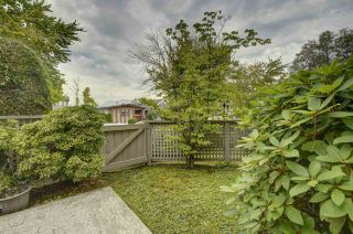 """Photo 38: 1 3770 MANOR Street in Burnaby: Central BN Condo for sale in """"CASCADE WEST"""" (Burnaby North)  : MLS®# R2403593"""