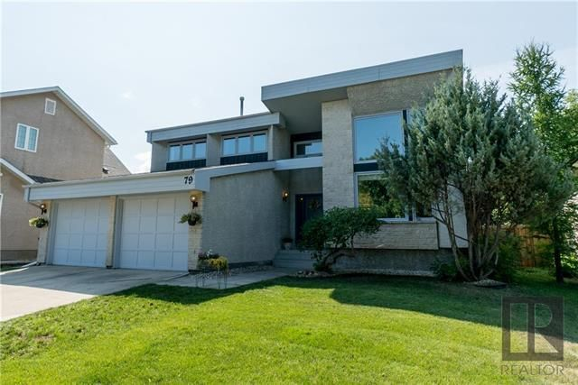 FEATURED LISTING: 79 Burnhill Bay Winnipeg
