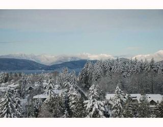 """Photo 10: 1702 5639 HAMPTON Place in Vancouver: University VW Condo for sale in """"THE REGENCY"""" (Vancouver West)  : MLS®# V753599"""
