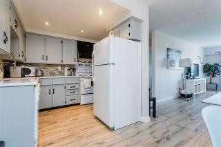 "Photo 8: 202 33956 ESSENDENE Avenue in Abbotsford: Central Abbotsford Condo for sale in ""side"" : MLS®# R2535866"