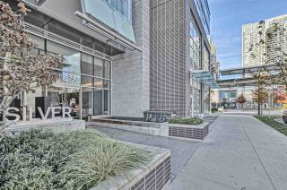 Photo 2: 409 6333 SILVER AVENUE in Burnaby: Metrotown Condo for sale (Burnaby South)  : MLS®# R2493070