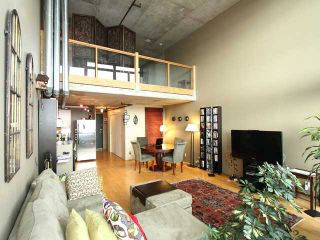 """Photo 7: # 1007 289 ALEXANDER ST in Vancouver: Hastings Condo for sale in """"EDGE"""" (Vancouver East)  : MLS®# V883216"""