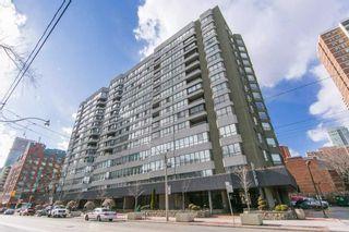 Photo 16: 1106 130 E Carlton Street in Toronto: Church-Yonge Corridor Condo for lease (Toronto C08)  : MLS®# C4499926