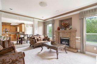 Photo 10: 9933 GILHURST Crescent in Richmond: Broadmoor House for sale : MLS®# R2463082