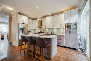 """Photo 7: 17 8383 159 Street in Surrey: Fleetwood Tynehead Townhouse for sale in """"Avalon Woods"""" : MLS®# R2468158"""