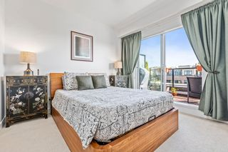 """Photo 12: 404 2141 E HASTINGS Street in Vancouver: Hastings Condo for sale in """"THE OXFORD"""" (Vancouver East)  : MLS®# R2579548"""