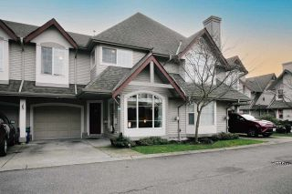 """Photo 3: 45 23085 118 Avenue in Maple Ridge: East Central Townhouse for sale in """"SOMMERLVILLE GARDENS"""" : MLS®# R2532695"""