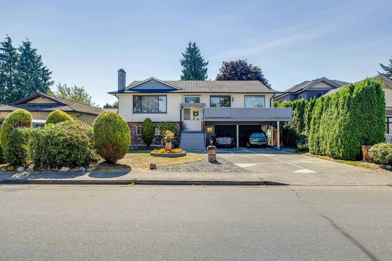 Main Photo: 9720 SNOWDON Avenue in Richmond: South Arm House for sale : MLS®# R2609339