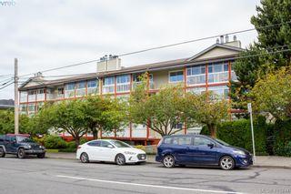 Photo 2: 201 1234 Fort St in VICTORIA: Vi Downtown Condo for sale (Victoria)  : MLS®# 823781