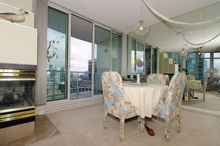 """Photo 6: 2803 1200 ALBERNI Street in Vancouver: West End VW Condo for sale in """"THE PALISADES"""" (Vancouver West)  : MLS®# V915150"""