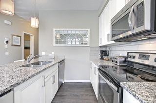 Photo 10: 97 Copperstone Common SE in Calgary: Copperfield Row/Townhouse for sale : MLS®# A1108129