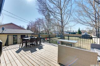 Photo 42: 311 Cedar Avenue in Dalmeny: Residential for sale : MLS®# SK851597