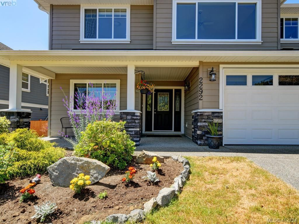 Photo 25: Photos: 2292 N French Rd in SOOKE: Sk Broomhill House for sale (Sooke)  : MLS®# 818356