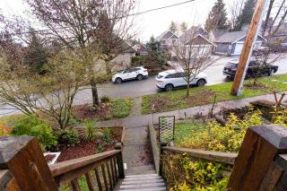 Photo 4: 513 MCDONALD Street in New Westminster: The Heights NW House for sale : MLS®# R2539165