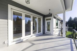 "Photo 22: 3891 LATIMER Street in Abbotsford: Abbotsford East House for sale in ""CREEKSTONE ON THE PARK"" : MLS®# R2511113"