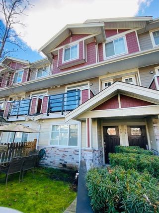 "Photo 3: 79 6383 140 Street in Surrey: Sullivan Station Townhouse for sale in ""PANORAMA WEST VILLAGE"" : MLS®# R2543747"