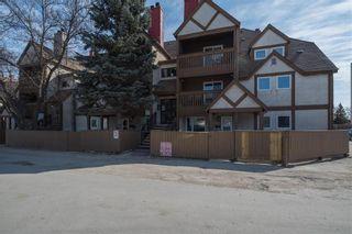 Photo 19: 302B 3416 Vialoux Drive in Winnipeg: Charleswood Condominium for sale (1F)  : MLS®# 202011013