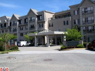 "Photo 1: 2114 1222 KING GEORGE Boulevard in Surrey: King George Corridor Condo for sale in ""Crescent Gardens"" (South Surrey White Rock)  : MLS®# F1014179"